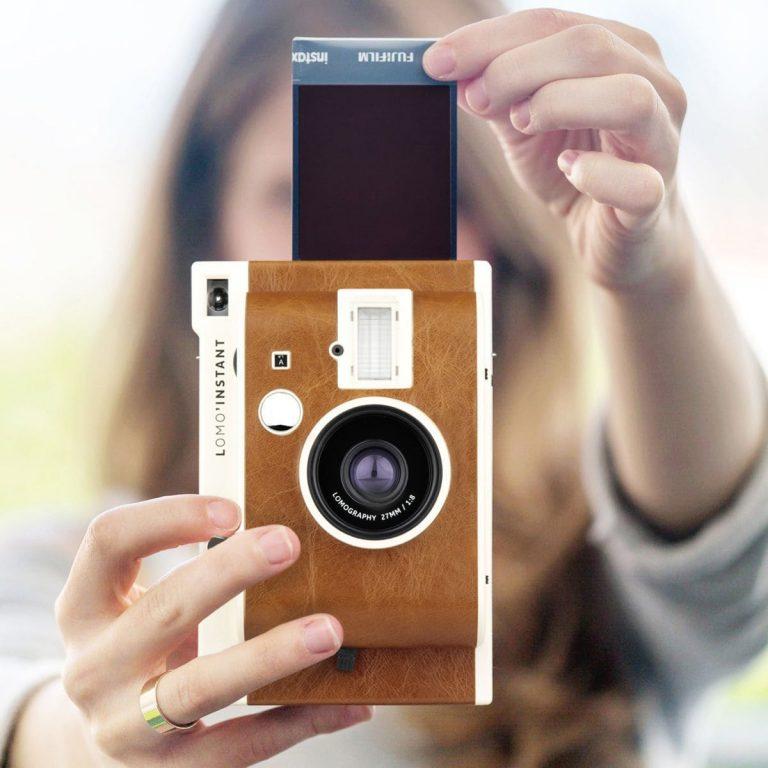 appareils photos instantanés conseils